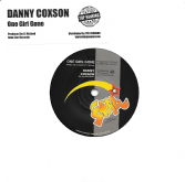 SALE ITEM - Danny Coxson - One Girl Gone / version (Gem Star / TRS) 7""